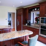residential painting kitchen remodeling after image stb