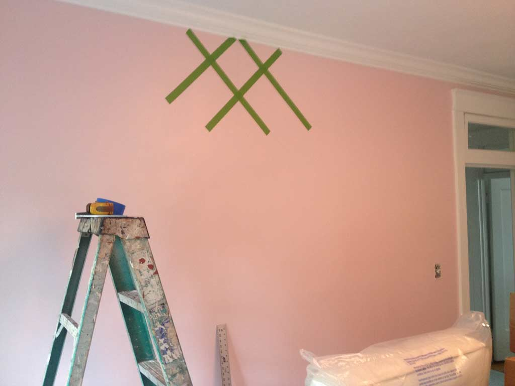 Stb Painting Company Washington Dc Custom Wall Designs