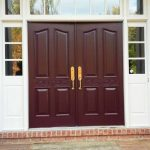 residential painting front doors stb
