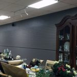 Gaithersburg MD commercial store painting after 01a